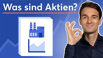 AKTIEN kaufen für Anfänger | Aktienhandel lernen, Schritt-für-Schritt