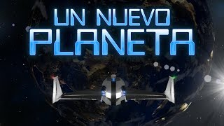 UN NUEVO PLANETA ⭐️ Empyrion - Galactic Survival #9 | iTownGamePlay