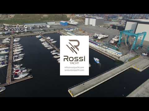 Rossi Yacht West İstanbul Marina