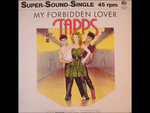 Tapps - My Forbidden Lover