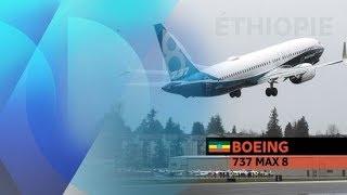Le point sur les avions Boeing 737 Max 8