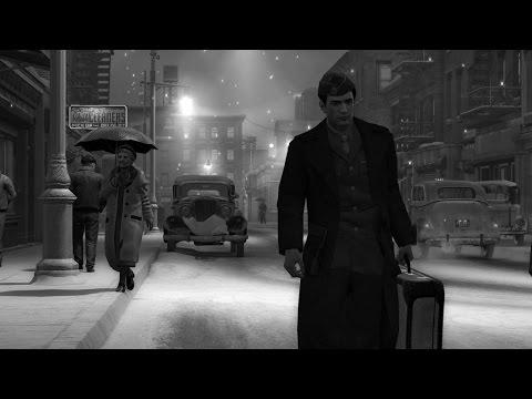 Mafia II  Music   The Christmas Song