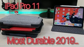 Top 5 Most Durable iPad Pro 11 Cases 2019...