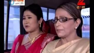 Raaikishori - Indian Bangla Story - Epi 349 - March 27, 2015 - Zee Bangla TV Serial - Best Scene