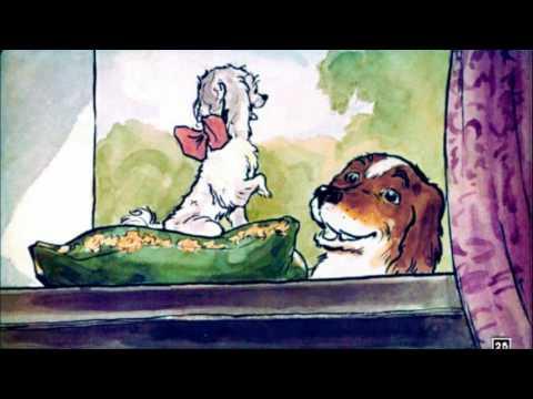 Мультфильм по басне крылова две собаки