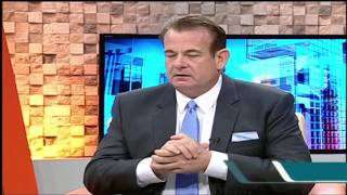 James M. Donovan on Africa This Morning Part 13 of 14 Image