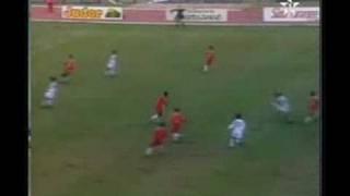 wydad vs pass en finale de la coupe afro asiatique 1993 2017 Video