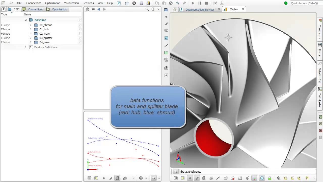 Centrifugal Compressor Impeller Design Pdf