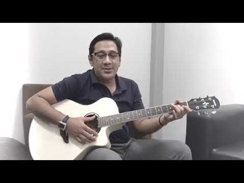 """Andre Taulany Cover """"Payung Teduh"""""""