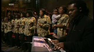 Angels Voices - Siyahamba