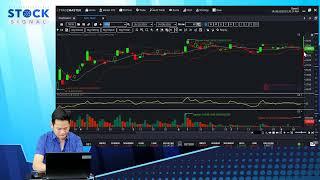 """รายการ Stock Signal """"หุ้นผู้ตามกลายเป็นผู้นำ"""" (14-08-20)"""