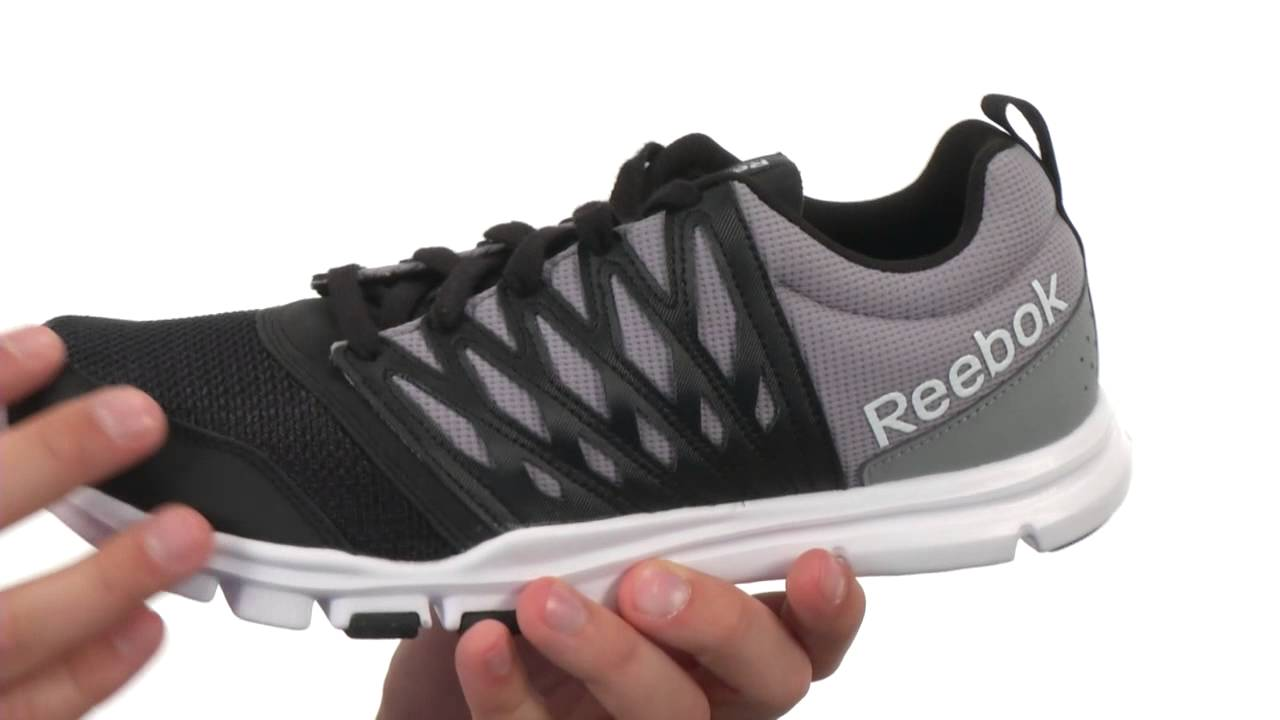 ac7336247ae Reebok - Yourflex Train 5.0 MT SKU 8340153 - YouTube