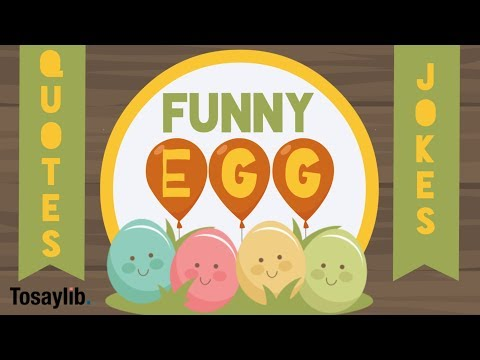 Funny Egg Quotes and Jokes