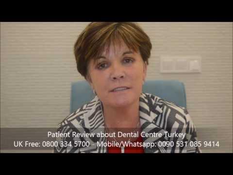 Dental Implants Turkey | Dentistry Review