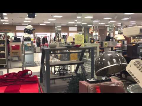 A Full Tour Of The New Macy S At Westfield South Shore