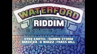 WATERFORD RIDDIM MIX {NOV 2014} DJ SUPARIFIC