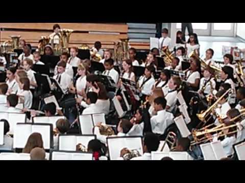 2016 Kittredge Magnet School Concert