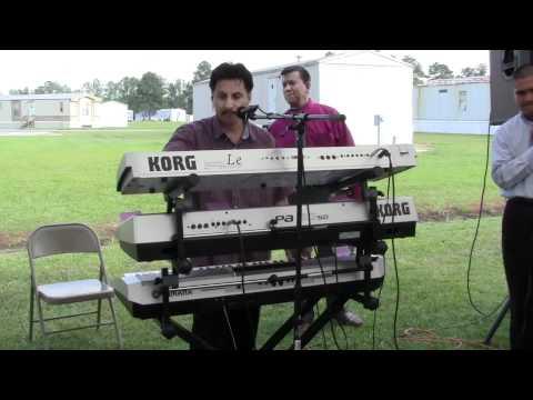 RAMON REYES Cantando En Una Fiesta En North Carolina.invitaciones 843 3671794