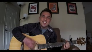 Tonight Looks Good On You - Jason Aldean (Tony Grgetich Cover)