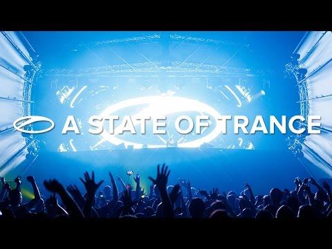 Armin Van Buuren's Official A State Of Trance Podcast 366 (ASOT 708 Highlights)