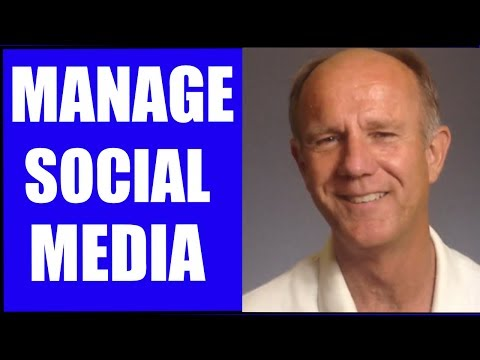 How To Manage Your Social Media Marketing In 10 Minutes Daily