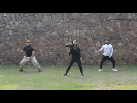 JIMMY CHOO | FAZILPURIA | PRIYANKA GOYAT | DANCE NOW INDIA | VIDEO OF THE MONTH