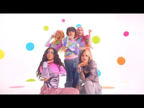 Boys World - All Me (Official Music Video)