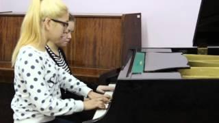 Бетховен соната D Dur 2 часть