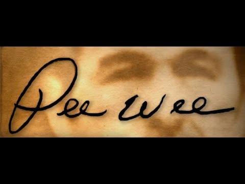"""Carolina Stories """"Pee Wee"""""""