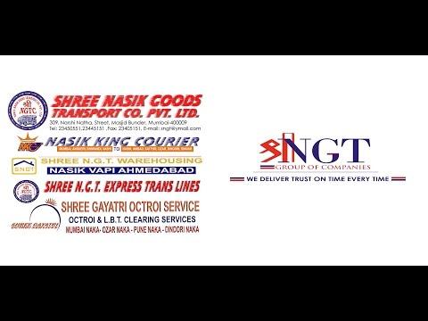 Shree Nasik Goods Transport Co Pvt Ltd (AGM Part 1 )