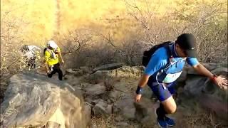 Health Dentist, Healthy Teeth - Ran The Great Rann Of Kutch Marathon