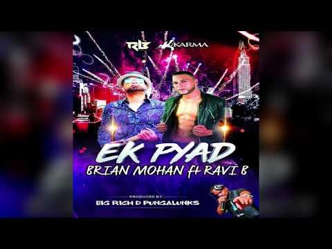 Brian Mohan & Ravi B - Ek Pyar Ka (2019 Bollywood Cover)