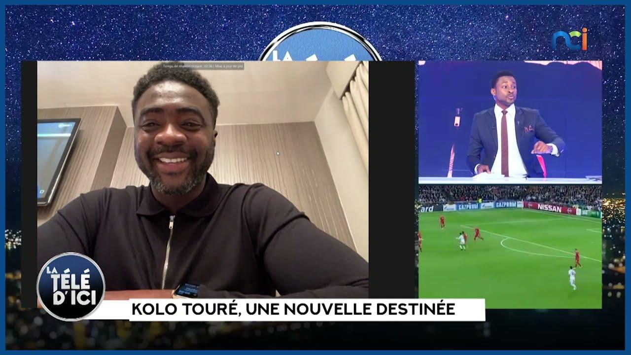 Download Kolo Touré, une nouvelle destinée