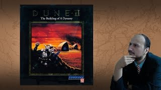 "Gaming History: Dune 2 The Building of a Dynasty ""The foundation of the RTS Games"""