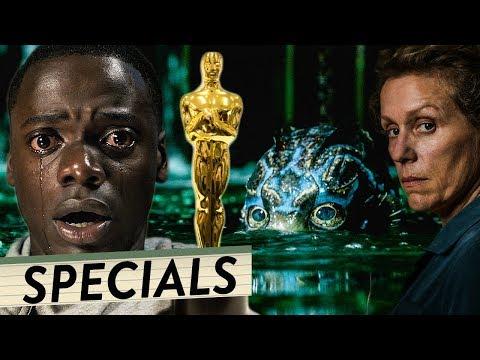 Die Oscar-Nominierungen 2018 | Meinung & Trivia