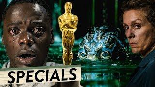 Die Oscar-Nominierungen 2018   Meinung & Trivia