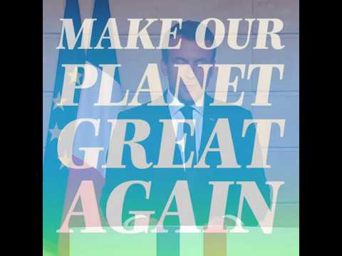 Tamal Chatterjee, prize-winner of the initiative Make Our Planet Great Again (english version)