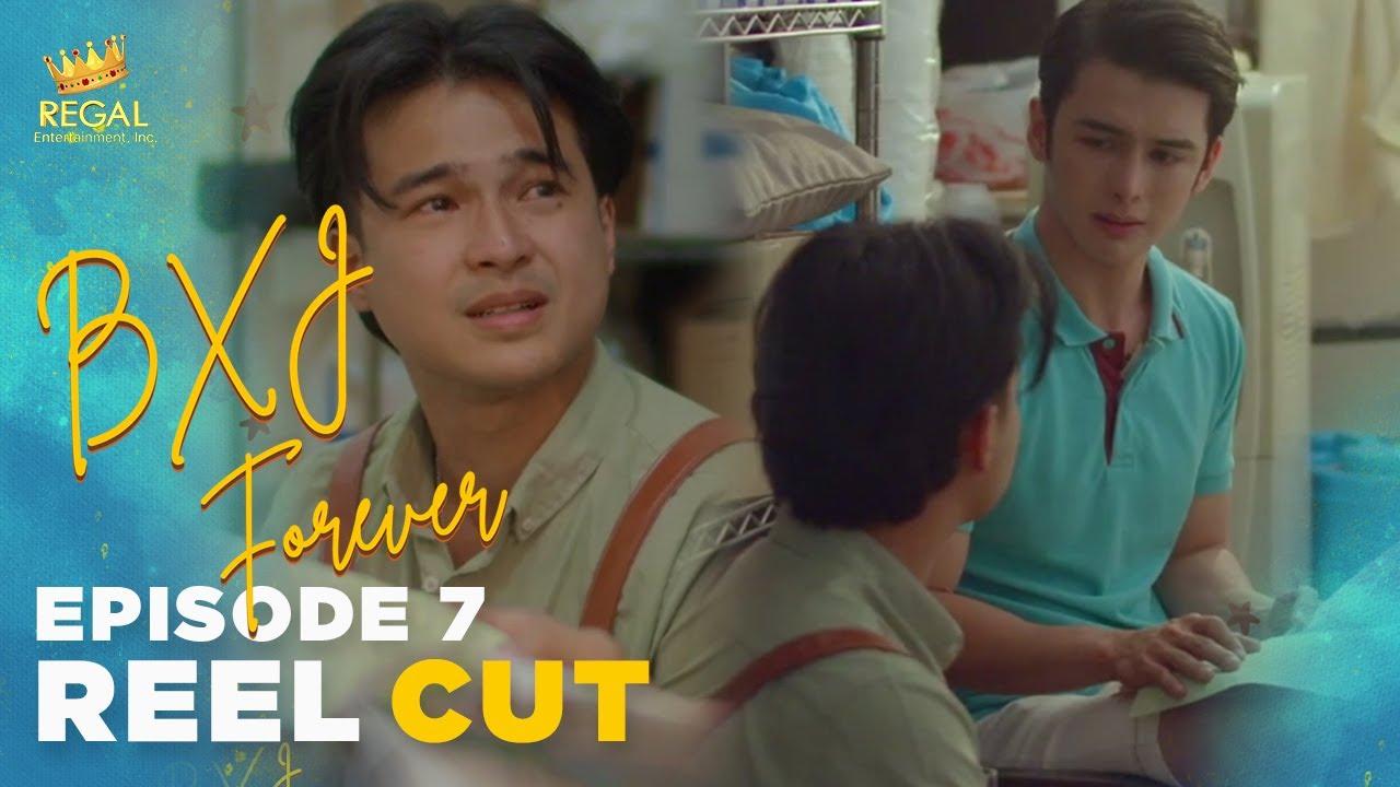 "Download B X J FOREVER Reel Cut: Episode 7 ""Manly Life""   Regal Entertainment, Inc"
