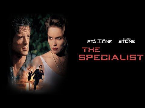 Lo Specialista (film 1994) TRAILER ITALIANO