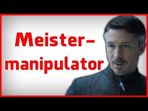 Game of Thrones: Littlefinger, Meister der Manipulation - Petyr Baelish Analyse