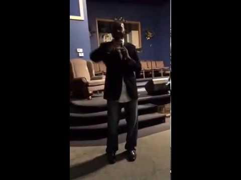 3rd Watch Prayer and Spiritual Warfare Gathering July 2016