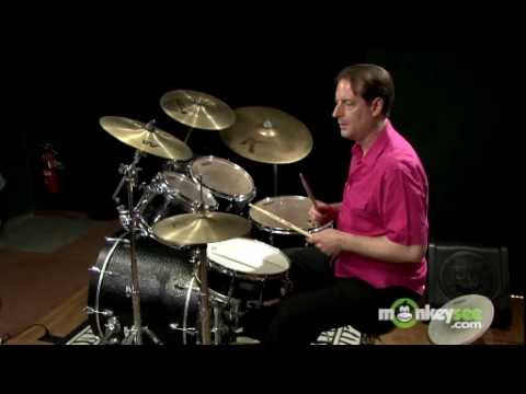 The Drums - How to Play an Old Blues Beat
