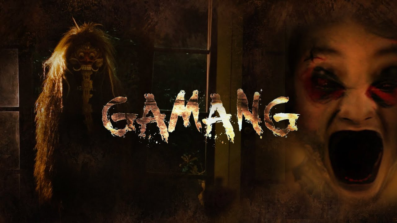 Download GAMANG - LEAK BALI Short Movie PART 2