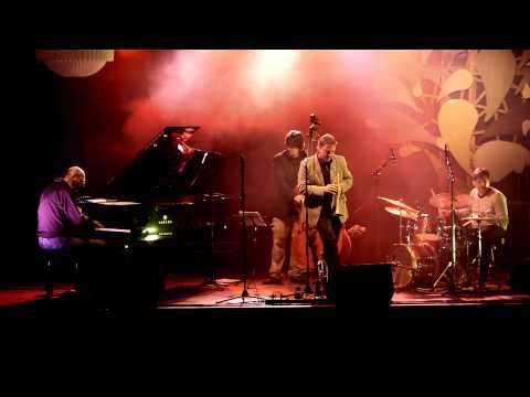 """Magone"" - Bert Joris Quartet - Live at Festival Acoustic 2012"