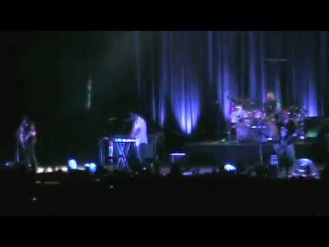 System Of A Down Live 2011/06/21 Moscow, Russia FULL Concert