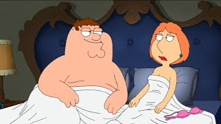 Deleted Scenes from Season 12 Part 10 - Family Guy