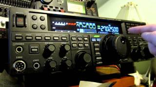 Random CB Radio Activity