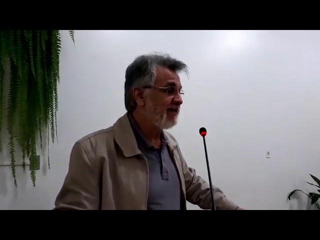 Palestra: Pais, Zeladores de Almas (11/08/2019)