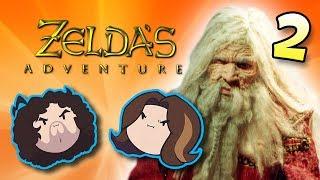 Zelda's Adventure: How Is This Real? - PART 2 - Game Grumps