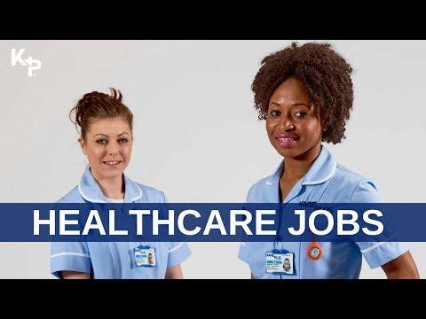 Kare Plus HCA Recruitment - Healthcare Jobs UK